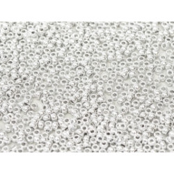R15-0131/27000 Rocailles 15/0 Crystal Labrador Full 55006(x5gr)