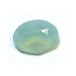Cabochon oval 4120 8x6mm Pacific Opal F (x1)