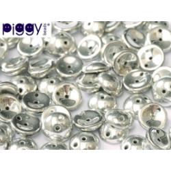 Perles Piggy Crystal Labrador Full 4X8mm (Xenviron50)
