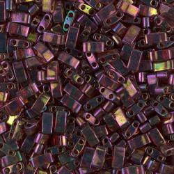 TLH0301 Tila 1/2 Cut Rose Gold Luster (X5gr)