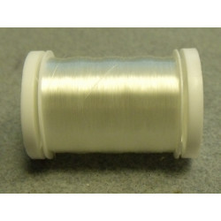 Fil Nylon Transparent 0,30mmX100m (X1)