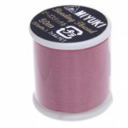 Fil Miyuki 0.25 Pink 7 (X50m)