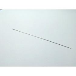 Aiguille à Bugles 100mm (X1)