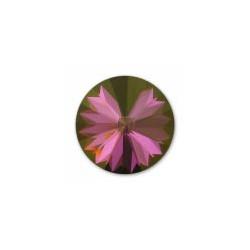 Rivoli 14mm 1122 Crystal Lilac Shadow Folied (x1)