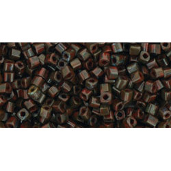 Cubes 1,5mm référence Y304 HYBRIDE Pepper Red Picasso (X10gr)