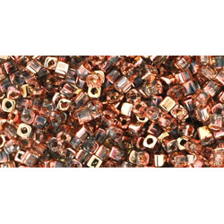 Cubes 1,5mm référence Y851 HYBRIDE Apollo (X10gr)