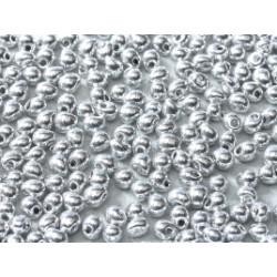 DP-0131/27000 Rocailles 3/4mm Crystal Labrador Full (x10gr)