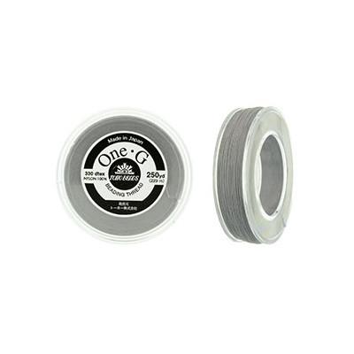 Fil One-G Toho Light Grey 0,45mmX250m (X1)