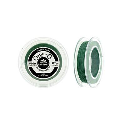 Fil One-G Toho Mint Green 0,45mmX100m (X1)
