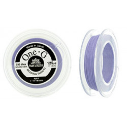 Fil One-G Toho Light Lavender 0,45mmX100m (X1)