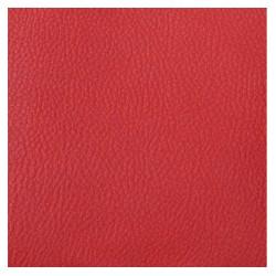 Simili Cuir Rouge 25X30cm (X1)
