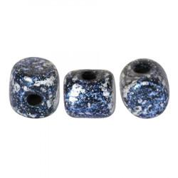 Perles Minos® Par Puca® Tweedy Blue (x5gr)
