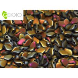 GEKKO 3 X 5 MM CRISTAL MAREA FULL MATTED (X5gr)
