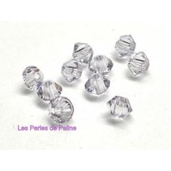 Toupies 3mm Black Diamant - réf.5328 (x20)