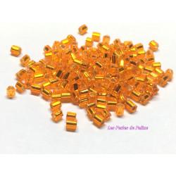 Perles Miyuki Hexagone 11/0 2cut 8 (X10gr)