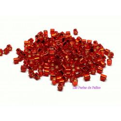 Perles Miyuki Hexagone 11/0 2cut 11 (X10gr)