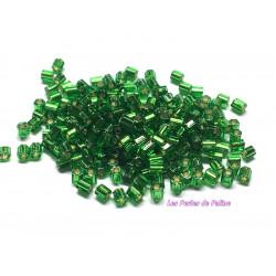 Perles Miyuki Hexagone 11/0 2cut 16 (X10gr)