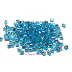 Perles Miyuki Hexagone 11/0 2cut 18 (X10gr)