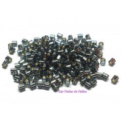 Perles Miyuki Hexagone 11/0 2cut 21 (X10gr)