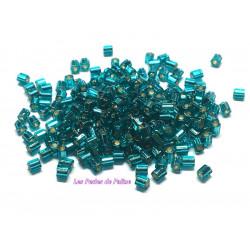 Perles Miyuki Hexagone 11/0 2cut 2425 (X10gr)