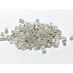 Perles Miyuki Hexagone 11/0 2cut 1 (X10gr)