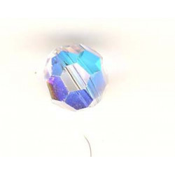 Ronde 10mm Crystal ab