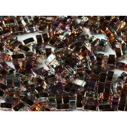 TLH55020 Tila 1/2 Crystal Copper Rainbow (X5gr)
