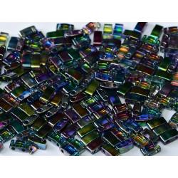 TLH4572 Tila 1/2 Crystal Magic Blue (X5gr)