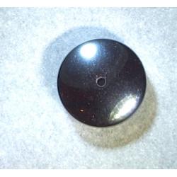 Rondelle Hématite 12x6mm(x1)