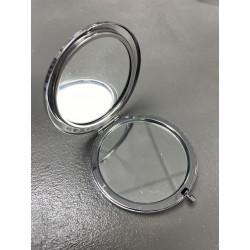 Miroir Rond métal 70mm (X1)