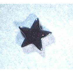 Etoile Hématite 8mm(x1)