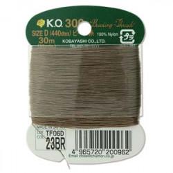 K.O Brown 23 30m (X1)