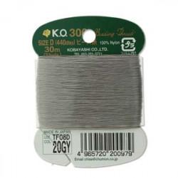 K.O Grey 20 30m (X1)