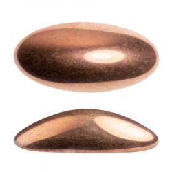 ATHOS PAR PUCA® CABOCHON OVAL 20X10 MM - FULL CAPRI GOLD (X1)