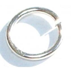 Anneau Argenté Diamètre Extérieur 6mm (Xenviron 50)