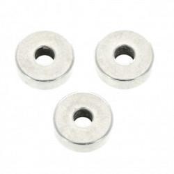Perles Heishi 6x2x1.2mm (x1)