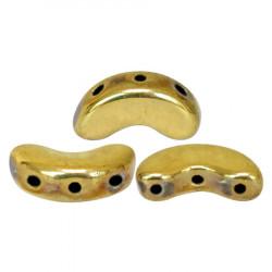 Perles Arcos® Par Puca® Full Dorado (5gr)