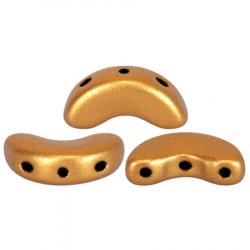 Perles Arcos® Par Puca ® Bronze Gold Mat (5gr)