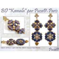 Schéma BO Kamala par Puca® Français