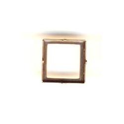 Sertissure couleur Bronze pour 4439 20 mm (X1)
