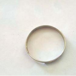 Bague Mémoire 1 Tour Diamètre 20mm(x1)