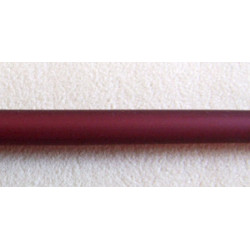 Tube PVC Bordeaux 5mm(X50cm)