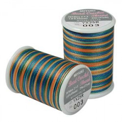 Fil pour crochet Prarie n°3 25m