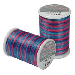 Fil pour crochet Gemtones n°4 25m