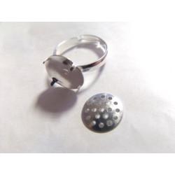Bague Tamis 19 Trous 12mm anneau 19mm(X1)