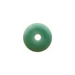 Donut Aventurine 55mm(photo non contractuelle)