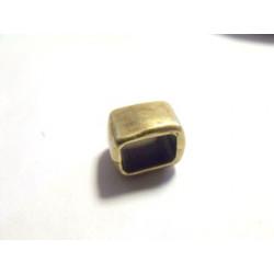Passant Rectangle Bronze 13X10X8mm(X1)