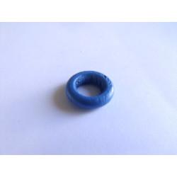 Donut Bleu 15X4mm(X1)