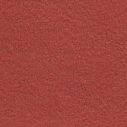 Ultra-Suède Rouge 20X25cm(X1)