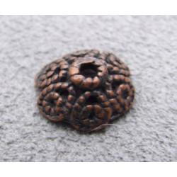 Coupelle cuivre 11mm (x1)